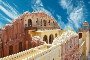 Hawa Mahal A National Landmark of The Mughal Empire