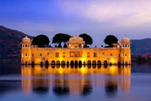 Jal Mahal Tourist Attraction